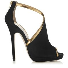 The Jimmy Choo Fey Sandal