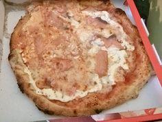 Grangalà - #pizzaitaliana #italianfood #pizzalovers