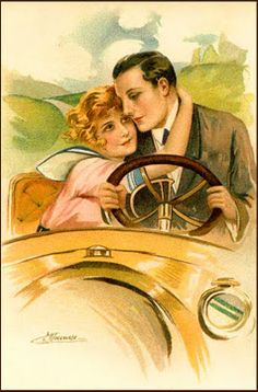 To my hubby...let's take a ride, sweetheart!