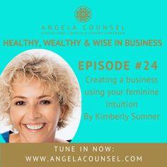 HWWB Episode 24 - Kimberly Sumner