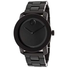 Movado Bold Polymer Mens Watch 3600047