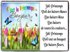 Illustrations, Photos, Pictures, Facebook, Recherche Google, Hello Spring, Good Morning Picture, Free Images, Bunch Of Flowers