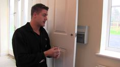 How to replace a door handle - This video shows you how to replace internal door handles in your home.  The instructions in this video are designed to help you. If you don't feel confident or able to carry out the repair safely, please seek additional advice. If you are a Bromford customer, you can call us on 0330 1234 034