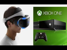 Play XBOX ONE Games On PS VR Goggles