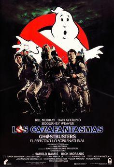 Los cazafantasmas (1984) - Ver Películas Online Gratis - Ver Los cazafantasmas…