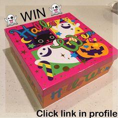 For a delicious selection of Halloween treats click through!