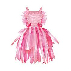 Beautiful fairy dress