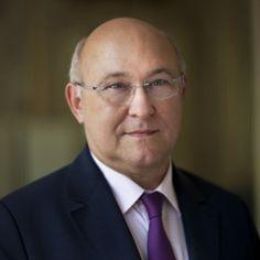 Michel Sapin - Ministre des Finances et des Comptes publics #france #gouvernement #politique