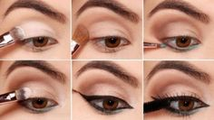 11tips for drawing flawless eyeliner arrows