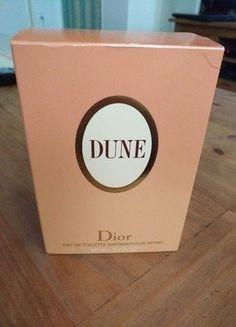 Kupuj mé předměty na #vinted http://www.vinted.cz/kosmetika-a-prislusenstvi/vune/14989207-dior-dune-toaletni-voda-100-ml-original