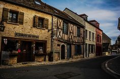 #OldCity #Citadel #France #Provins #CityofRoses #Architecture #StreetsofProvins