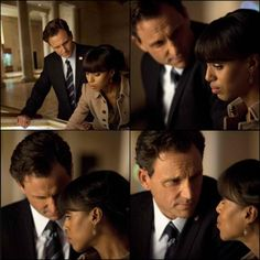 """""""What about me? You control me, I belong to you. I'm in love with you, you're the love of my life, I can't breathe without you. I wait for you, I watch for you, I exist for you…. There's no Sally and Thomas here…. We're in this together."""" — President Fitzgerald Grant on the tv series Scandal starring Tony Goldwyn and Kerry Washington"""