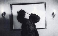 Robert Smith - Japan, 1984.