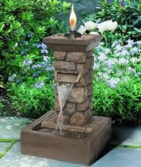 Well Water Time Capsule Solar Water Wishing Well