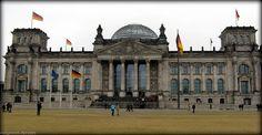 Berlino, cenare nella cupola del Reichstag (e dieci suggerimenti)
