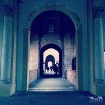 """Entrance of the Castle - """"Italia desde los ojos de Instagram"""" by @Ainara Garcia"""