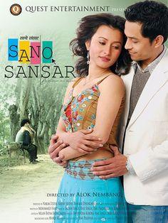 Sano Sansar, a new generation rom-com