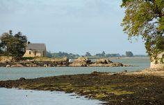 Golfe du Morbihan (France)