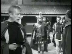 The Caesars 1/6: Augustus - YouTube