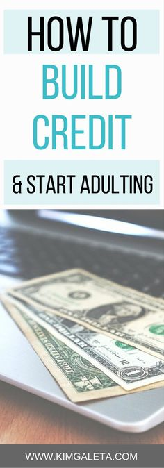 Want to learn how to build credit and start adulting? You need to check out these tips to secure your financial future today.
