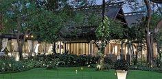 Ceria Room at Shangri-La Hotel, Jakarta