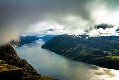 Nordkap Tour Camper