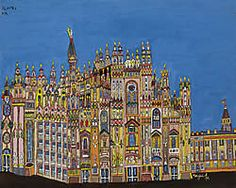 The Croatian Museum of Naive Art - Naive Art
