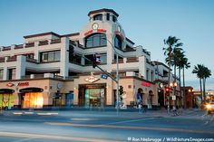 I remember HB before any of this was built. There was a few small shop's and a farmer's market every weekend.