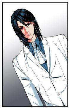 Anime 3487 hair asian black