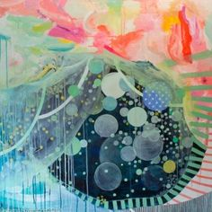 Beyond Sea- Jamie Rovenstine