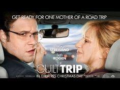Dica de Filme - Minha Mãe é uma Viagem