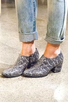 An S.F. shoe slideshow wouldn't be complete without a little Freda Salvador cameo. #refinery29 http://www.refinery29.com/best-summer-shoes-san-francisco#slide-8