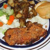 Meatloaf: Amish Meatloaf