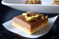 chocolate bafri... :)  New-Age Indian Sweets To Serve At Your Wedding (Really Yumm Stuff!) | WedMeGood Blog