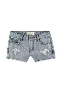 Shorts - Forever 21 UK