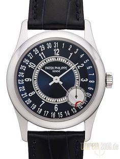 7f4adc14183 Die 30 besten Bilder von Patek Philippe Uhren Watches