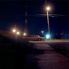 by Patrick Joust