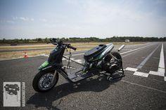 Booster MXS Racing - TSR