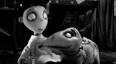 Halloween Movie Reviews: Frankenweenie and Hotel Transylvania. Even though Halloween is over, there is still some family fun and spookiness to be had. Two of this season's hottest movies are full of creepy, ghoulish fun.