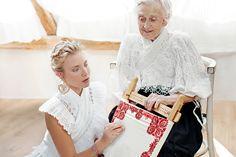Folk Embroidery, Love Symbols, Petra, Fashion Beauty, Daughter, Inspiration, Collection, Women, Biblical Inspiration