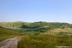 Vulcanii Noroiosi - Buzau Country Roads