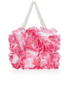 Arabella Flower Bag