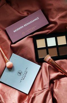 MAKE-UP HAUL | Anastasia Beverly Hills Palettes
