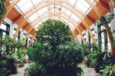 Tower Hill Botanic Garden, Boylston, MA