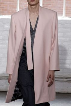 Duckie Brown A/W 2015