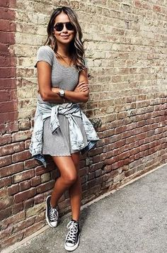 ➳ pinterest: quynhxnh ➳. Casual style                                                                                                                                                     More