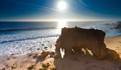El Matador State Beach, California - Best beaches 2014: Top 10 most pinned on Pinterest -