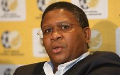 Sport and Recreation Minister Fikile Mbalula. Picture: THE TIMES
