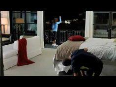 Nike Commercial - Men vs Women Challenge - YouTube  LET´S WIN GIRLS!!!