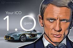 Your ICO 1.0 Guide Blockchain Crypto News BlockShow ICO Satoshi Nakamoto Tokens